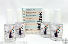 Nail Tek Nail Treatment Nailtek II  Intensive Therapy .5oz/14ml ~ 4 bottles/box