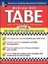 TABE Test of Adult Basic Education : The First Step to Lifelong Success by Dutw