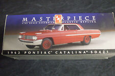 AMT Masterpiece 1962 Pontiac Catalina SD421