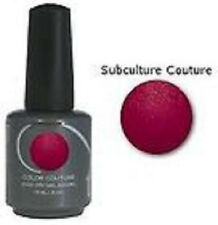 Entity 1 One Color Couture Soak Off Gel Polish  ~ SUBCULTURE COUTURE   ~ .5 oz