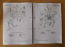 Land Rover 101. Forward Control. Maintenance manual. EMERs.