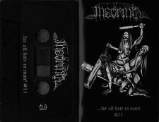 V/A - ...For all hate in man ! #11, MC (Black Metal Compilation. Last Copies!!!)