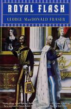 Flashman: Royal Flash No. 2 by George MacDonald Fraser (1985, Paperback)