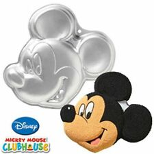 NEW WILTON MICKEY/MINNIE MOUSE CAKE PAN