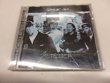 CD  Metallica - Garage Inc