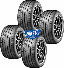 195/50 15 KUMHO HS51 1955015 82V 4 C RATED WET GRIP BRAND NEW TYRES