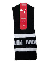 PUMA Women's Tube Socks One Size - P108376  Retail $12.00