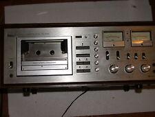 Sansui SC-5100 cassette deck