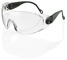 B Brand BBDS DIEGO Safety Eye Protection Spectacles/Glasses CLEAR Lens