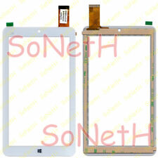 Touch Screen TREVI KID TAB7 C16 Vetro Digitizer Bianco