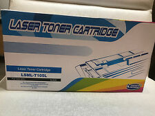 Toner Cartridge for Samsung MLT-D105L ML-1910 1915 SCX-4623F SCX-4623FN SF-650