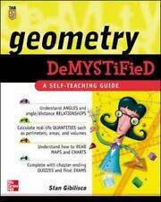 Geometry Demystified-ExLibrary