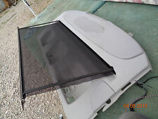 Mercedes-Benz W220 POWER WINDOW SHADE S500 S280 S430 S350 S55 S65 S600 electric