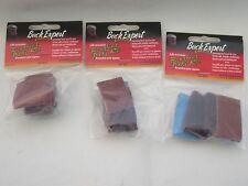 Buck Expert Roughing Pads Kits Friction Call Conditioner abrasive cleaning 1504A