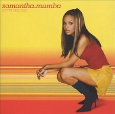 Gotta Tell You by Samantha Mumba NEW Sealed (CD, 2001, Universal/Polydor)