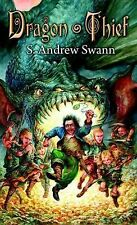 Dragon Thief by S. Andrew Swann (2015, Paperback)
