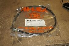 YAMAHA HT1 LS2  RS100  SPEEDO CABLE  336-83550-01  NOS
