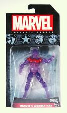 Hasbro Marvel Infinite Series Marvel's Wonder Man Figure