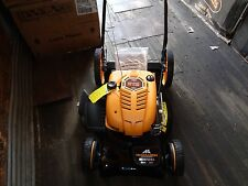 McCulloch 875 Series190cc GAS Self Propelled Walk-Behind Mower 3NI S/D MULCH BAG