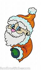 Christmas Tree Transfer 14 Machine Embroidery Designs Iron on background 3 size