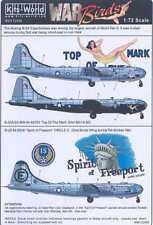Kits World Decals 1/72 BOEING B-29 SUPERFORTRESS WWII & Korean War