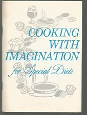 Cooking With Imagination for Special Diets (Cream of Rice) Grocery Store Product
