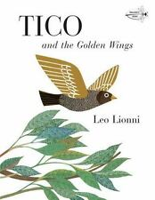 Tico and the Golden Wings (Knopf Children's Paperbacks) by Lionni, Leo, Good Boo