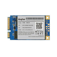 mSATA 256GB SSD F9M For Thinkpad Dell HP laptop Mini PC Tablet With 256M Cache