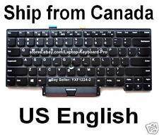 Lenovo Thinkpad X1 Carbon Keyboard - 04Y2953 GS84 US English