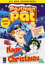 Postman Pat: Postman Pat's Magic Christmas [DVD]