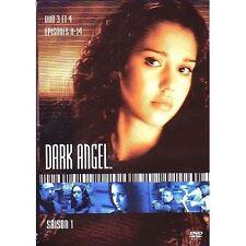 DVD SERIE FANTASTIQUE : DARK ANGEL - SAISON 1 : EPISODES 8 A 14 - JESSICA ALBA
