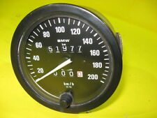 BMW R100 GS R80 Tachometer Motometer 100mm W715  speedometer