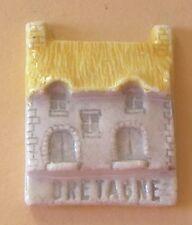 Fève du MH 1994 - Maisons de France : Maison de Bretagne