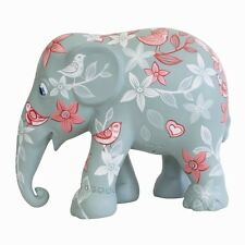 Elephant Parade 10cm A Love Story collectable elephant