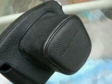 PENTAX K1000 CAMERA CASE LEATHER HONEYWELL *HARD TO FIND *EXCELLENT++
