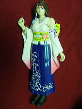 Yuna from Final Fantasy X Statue @