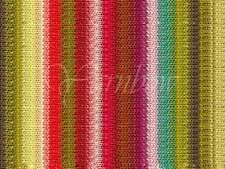 NORO ::Taiyo Sport #17:: cotton silk wool yarn 30% OFF! Pea-Reds-Yellow-Jade-Nut