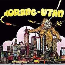 orang utan - same   ( US 1971 )  - CD