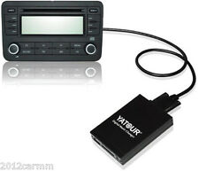 Yatour Music MP3 Changer USB SD AUX for Suzuki Jimny SX4 Swift OEM Clarion radio