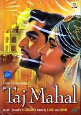 TAJ MAHAL - BOLLYWOOD DVD - FREE POST