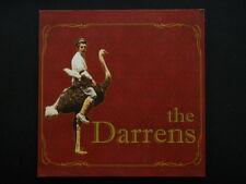 THE DARRENS WILL DESTROY GATEFOLD CARD SLEEVE CD