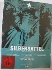 Silbersattel - flinker Colt, Leichen, Italo Western, Giuliano Gemma, Luici Fulci