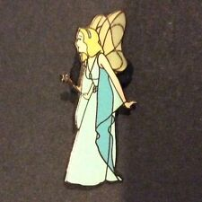 Disney Pinocchio Blue Fairy Pin