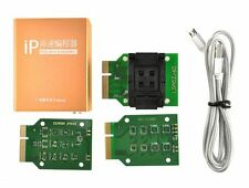 IP-Box 2-Iphone/Ipad Programador IC