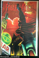 Fallen Angel #5 Retailer Variant VF+/NM- 1st Print Free UK P&P IDW Comics