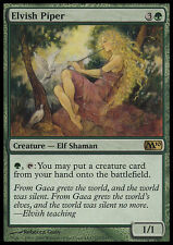 Pifferaio Elfico - Elvish Piper MTG MAGIC 2010 M10 Italian