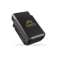 VYNCS : No Monthly Fee OBD 3G Vehicle GPS Tracker Trip Diagnostics Teen Coaching
