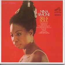 ★☆★ CD Nina SIMONE Silk and Soul - Mini LP 12-track CARD SLEEVE  ★☆★