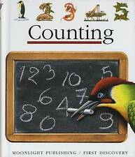 Counting (First Discovery) (First Discovery Series), Very Good Condition Book, C