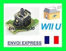 2x Joystick 3D WII U reparation manette console WII U droit et gauche